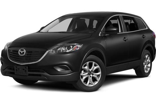Recall Alert: 2007-2014 Mazda CX-9