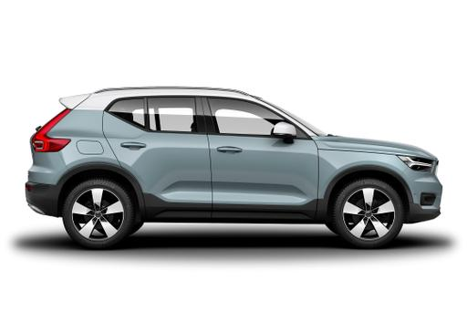 17,500 Volvo Sedans, SUVs and Wagons: Recall Alert