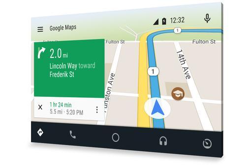 Hyundai Launches Android Auto in 2015 Sonata