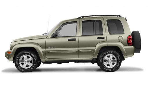 2004-2007 Jeep Liberty: Recall Alert