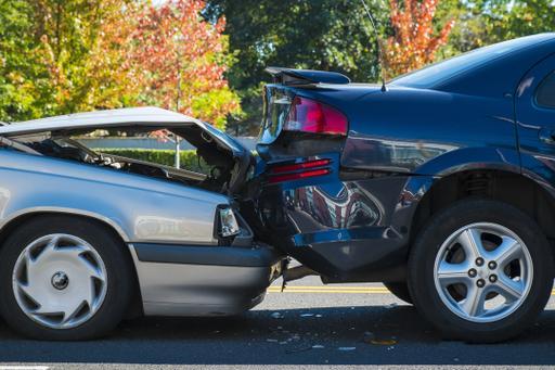 Motorists Slow to Understand Auto Emergency Braking