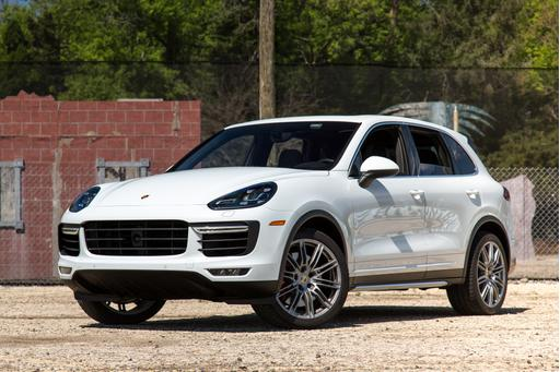 2018 Porsche Cayenne Teased Ahead of Debut
