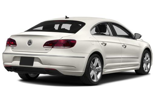 Ch Changes 2017 Volkswagen Cc News Cars