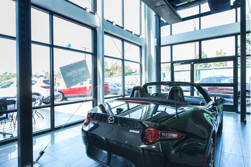 Shopping for a Car After Auto-Show Season? We Can Help