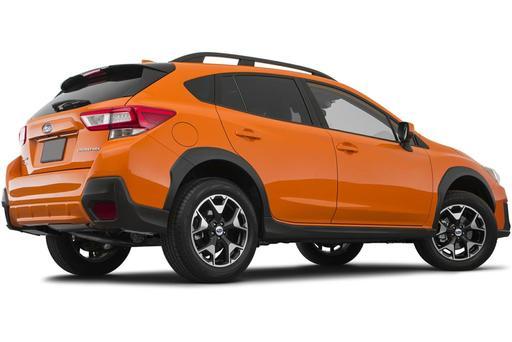 2018 Subaru Crosstrek: Recall Alert