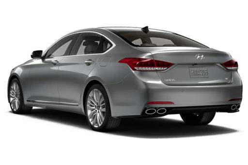 Recall Alert: 2015 Hyundai Genesis