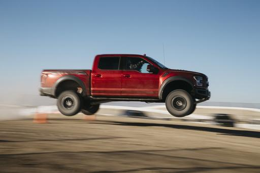 2019 Ford F-150 Raptor Tops What's New This Week on PickupTrucks.com