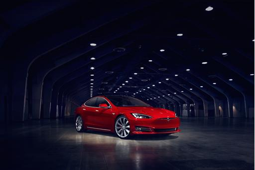 Tesla Chills Out Model S, Model X Acceleration