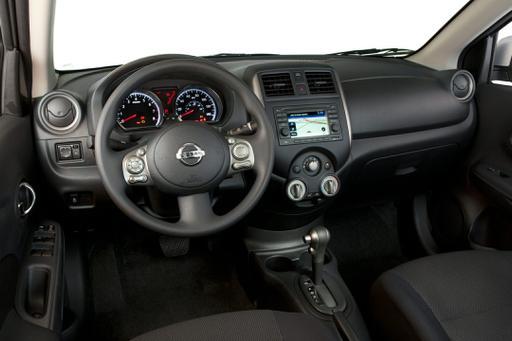 2007-2012 Nissan Versa: Recall Alert