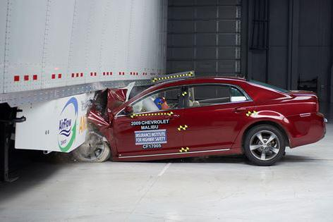 Semitrailer Add-On Could Curb Underride Deaths