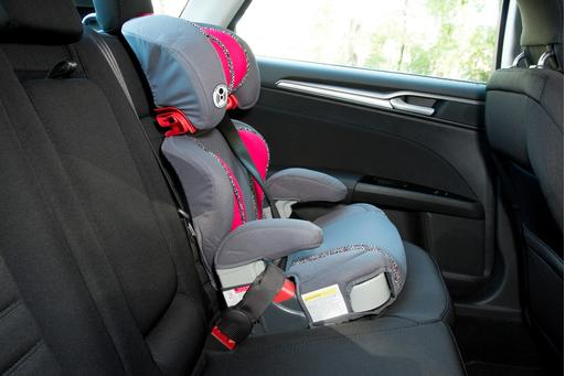 Which Car Seats Can Be Used With Inflatable Seat Belts?