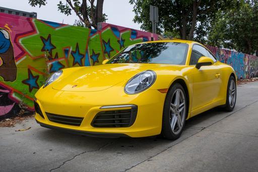 Porsche Passport: Like Netflix, But With 911s