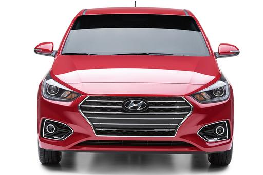 2018 Hyundai Accent: More Features, Higher Price