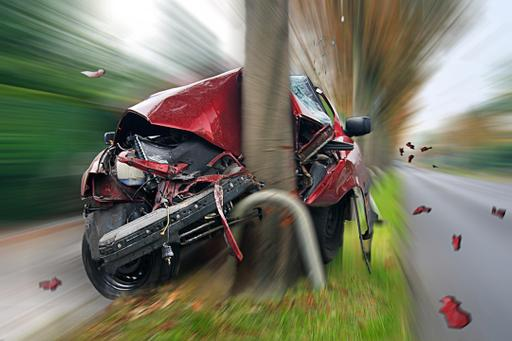 What's the Most Crash-Prone Car?