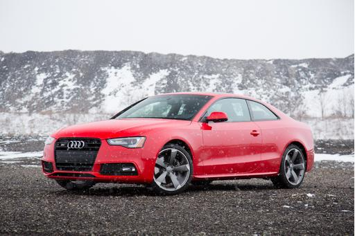 2013-2015 Audi S4, S5, RS 5, S6, S7 Transmission Issue