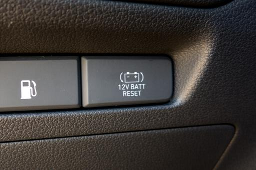 2017 Hyundai Ioniq: What Does This Button Do?