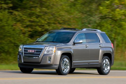2011 Chevrolet, GMC Oil Issue