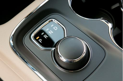 Dodge, Ram Gear Shifters Could Pose Rollaway Risk