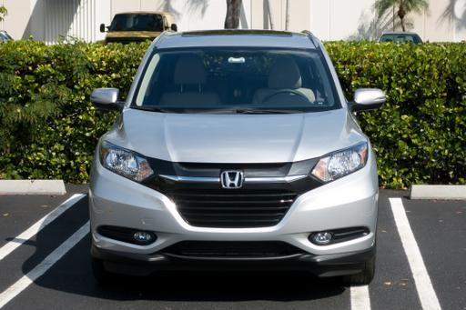 NHTSA: 2016 Acura RDX, Nissan Maxima, Honda HR-V Earn Five-Star Safety Rating