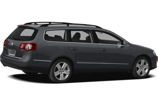2009-2016 Volkswagen CC, 2006-2010 Passat, Passat Wagon: Recall Alert
