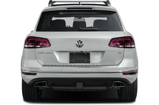 Recall Alert: 2011-2016 Volkswagen Touareg