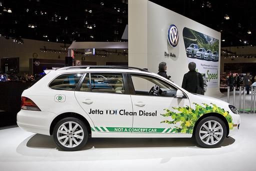 VW Diesel Crisis: Timeline of Events