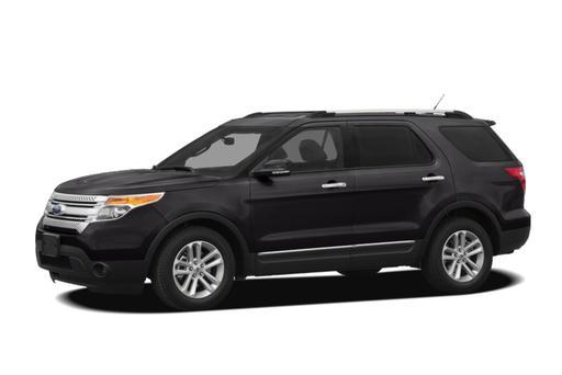 Recall Alert: 2011-2013 Ford Explorer, Police Interceptor