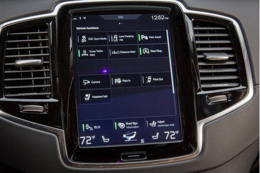 Which Cars Have Self-Driving Features for 2016?