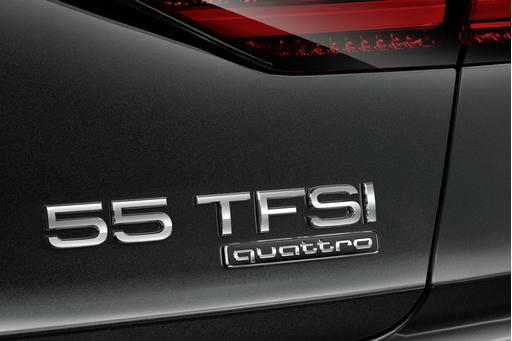 New Audi Naming System Not for U.S. (Thank You!)