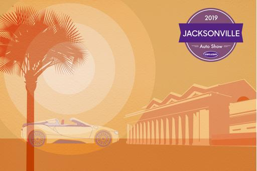 2019 Jacksonville Auto Show: 5 Things You Can't Miss