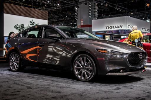 10 Biggest News Stories of the Week: Honda Civic, Mazda3 Tiff Is Tops