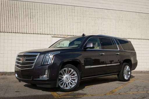 Time for a New Escalade: 5 Things Cadillac Needs to Improve