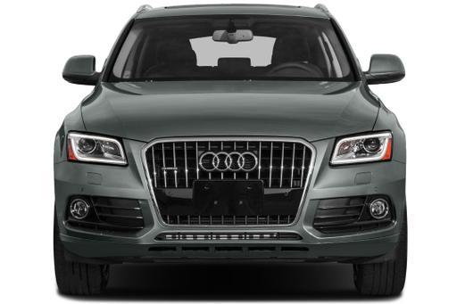 2012-2017 Audi A4, A4 Allroad, A5, A6 and Q5: Recall Alert