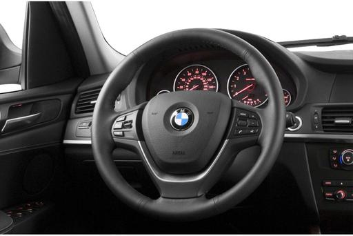 2012-2013 BMW X3, M6: Recall Alert