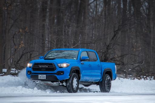 2020 Toyota Tacoma: Our Recipe for a Better Taco