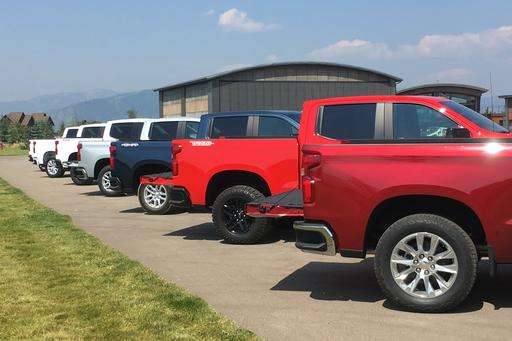 What Pickup Owners Love About Their Trucks Tops What's New This Week on PickupTrucks.com