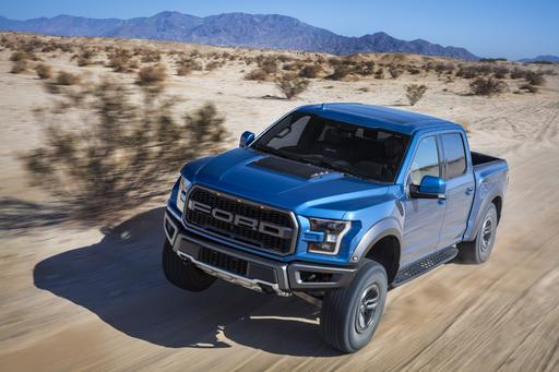 Ford F-150 Raptor, Ranger Top What's New This Week on PickupTrucks.com