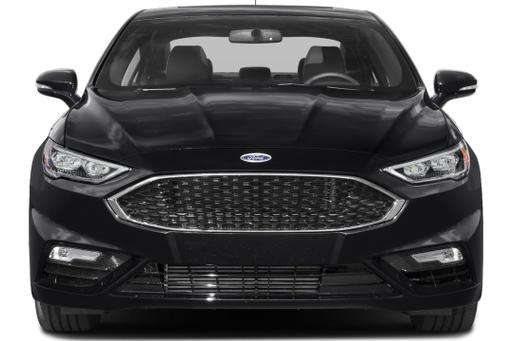 2017 Ford Edge, Fusion and Lincoln MKZ: Recall Alert