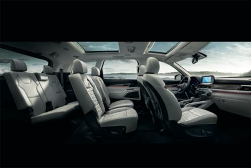 New SUV Driver Assist Tech That Gives You Added Peace of Mind You Deserve