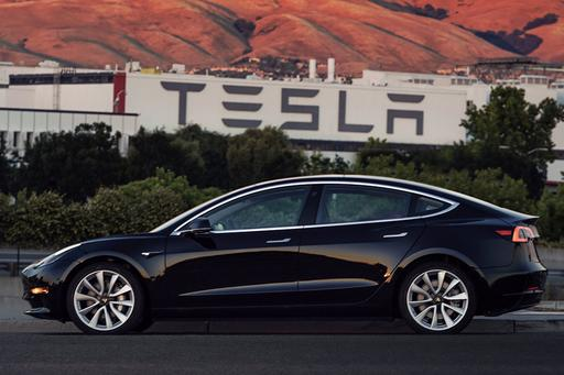 Tesla Delivers First Model 3s, Confirms Details