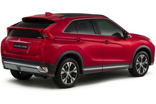 59,000 Mitsubishi SUVs: Recall Alert