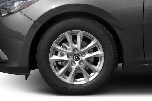 2014-2016 Mazda3, 2014-2015 Mazda6: Recall Alert