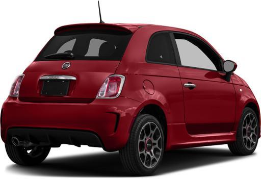Recall Alert: 2012-2016 Fiat 500