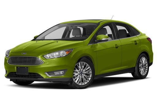 2012-2018 Ford Focus: Recall Alert