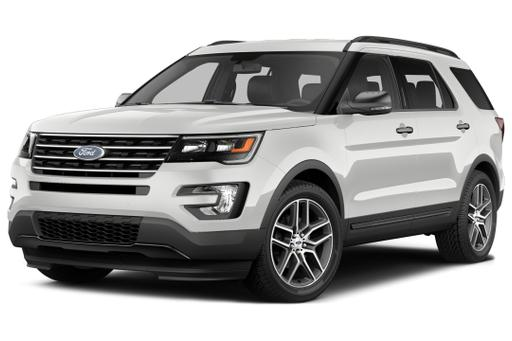 Recall Alert: 2015-2016 Ford and Lincoln SUVs, 2015 Sedans