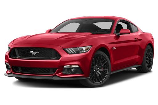 Recall Alert: 2016 Ford Mustang