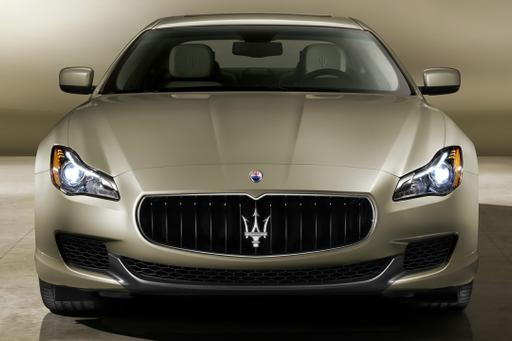 Maserati Recalls 2018 Quattroporte, Ghibli, Levante (62, to Be Exact) for Bad Welds