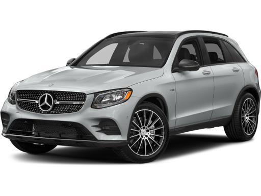 2016-2019 Mercedes-Benz, Mercedes-AMG GLC: Recall Alert