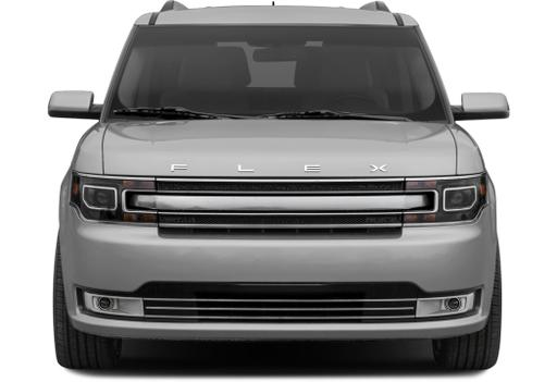 Recall Alert: 2016-2017 Ford Taurus, Flex, Explorer and Lincoln MKT