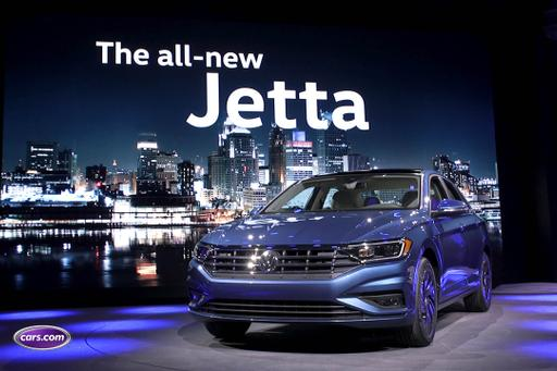 2019 Volkswagen Jetta Video Review